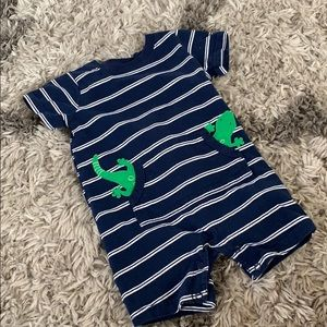 Child of mine by carters one piece 12 months